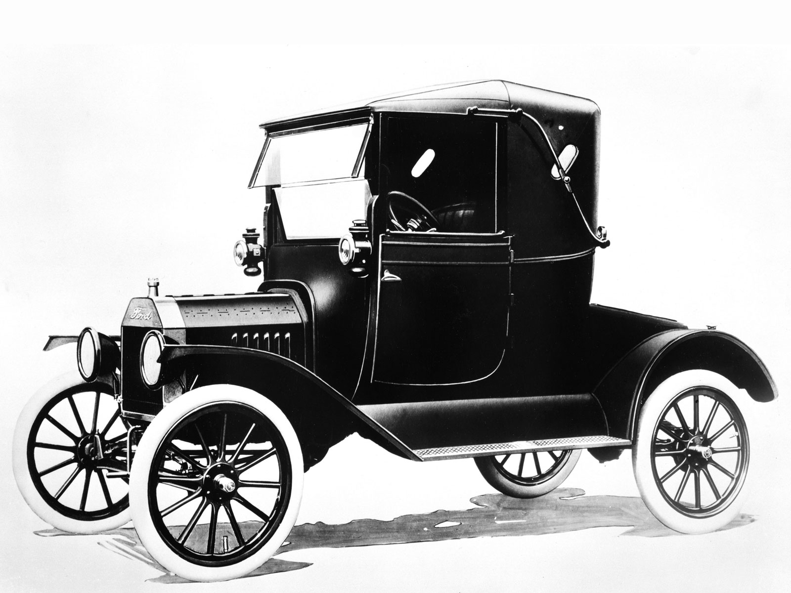 ford model t related - photo #3