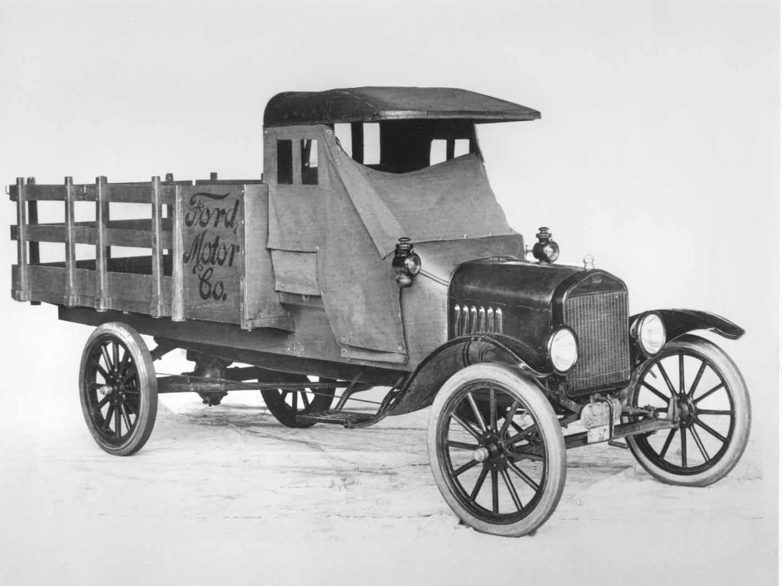 ford model t related - photo #10