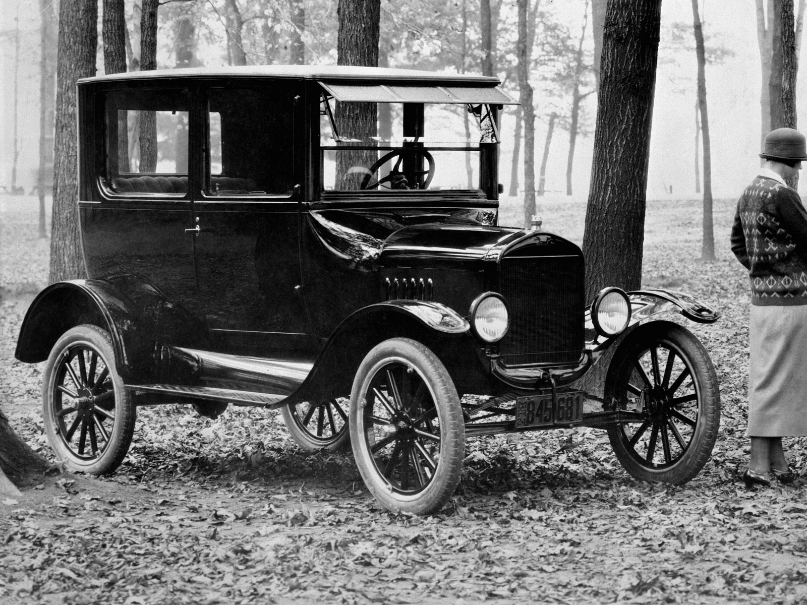 ford model t related -#main