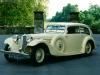 1935 Jaguar SS Sedan (c) Jaguar