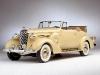1936 Buick Century Cabrio Serie 60 (c) Buick