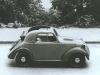 1936 Fiat 500 Topolino (c) Fiat