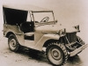 1942 Jeep Willys MB (c) Jeep