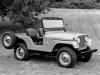 1966 Jeep CJ5 (c) Jeep