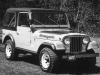 1977 Jeep CJ7 (c) Jeep