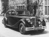 1949 - 1951 Jaguar Mark V (c) Jaguar