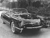 1954 Chevrolet Corvette (c) Chevrolet