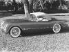 1955 Chevrolet Corvette (c) Chevrolet