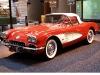 1960 Chevrolet Corvette (c) Chevrolet