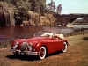 1957 Jaguar XK 150 (c) Jaguar
