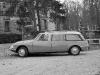 1959 Citroen ID Break (c) Citroen