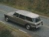 1966 Citroen ID Break (c) Citroen