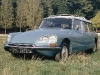 1974 Citroen DS Break (c) Citroen