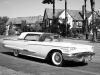 1958 Ford Thunderbird (c) Ford