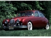 1959 Jaguar Mark II (c) Jaguar