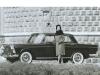 1961 Fiat 2300 Limousine (c) Fiat