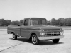 1965 Ford F100 (c) Ford