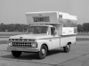 1965 Ford F250 (c) Ford