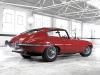 1961 Jaguar E-Type Coupé (c) Jaguar