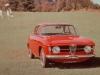 1966 Alfa Romeo Giulia Sprint GT (c) Alfa Romeo