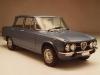 1962 Alfa Romeo Giulia (c) Alfa Romeo