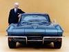 1966 Chevrolet Corvette (c) Chevrole
