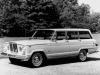 1963 Jeep Wagoneer (c) Jeep
