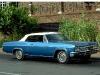 1966 Chevrolet Impala Cabrio (c) Chevrolet