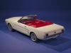 1964 Ford Mustang Cabrio (c) Ford