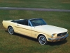 1965 Ford Mustang Cabrio (c) Ford