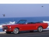 1966 Ford Mustang Cabrio (c) Ford