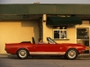 1968 Ford Mustang Cabrio (c) Ford