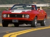 1971 Ford Mustang Cabrio (c) Ford