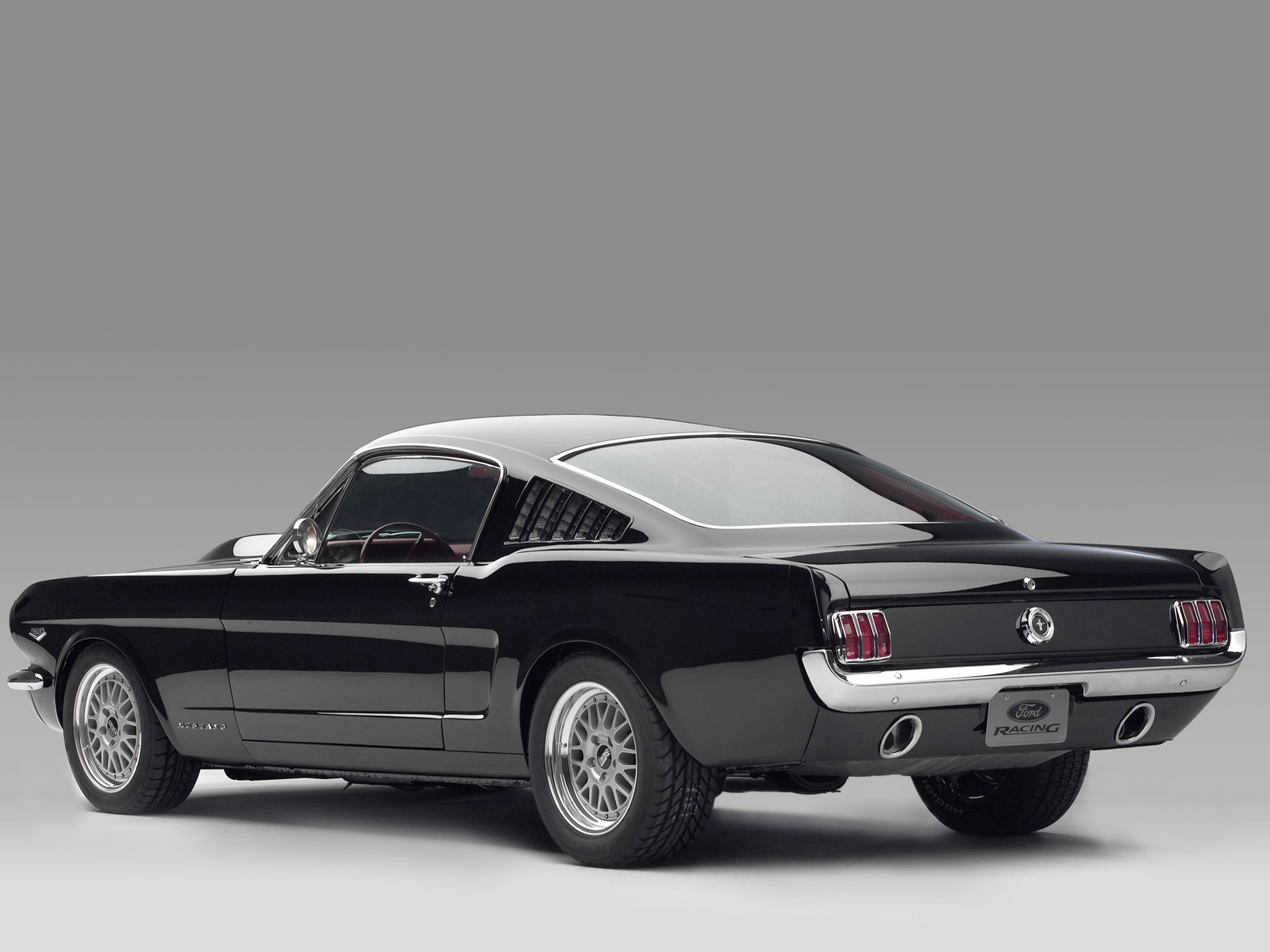 1964 1973 ford mustang coup autoguru. Black Bedroom Furniture Sets. Home Design Ideas
