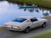 1967 Ford Mustang Fastback (c) Ford