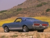 1967 Ford Mustang Shelby GT500 (c) Ford
