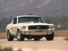 1968 Ford Mustang 428 Cobra (c) Ford