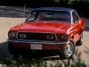 1968 Ford Mustang High Country (c) Ford