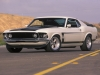 1969 Ford Mustang Boss 302 (c) Ford