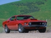1969 Ford Mustang Boss 429 (c) Ford