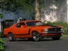 1970 Ford Mustang Boss 302 (c) Ford