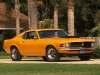 1970 Ford Mustang Boss 429 (c) Ford