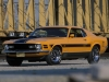 1970 Ford Mustang Mach 1 (c) Ford