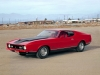 1971 Ford Mustang Mach 1 (c) Ford