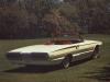 1966 Ford Thunderbird (c) Ford