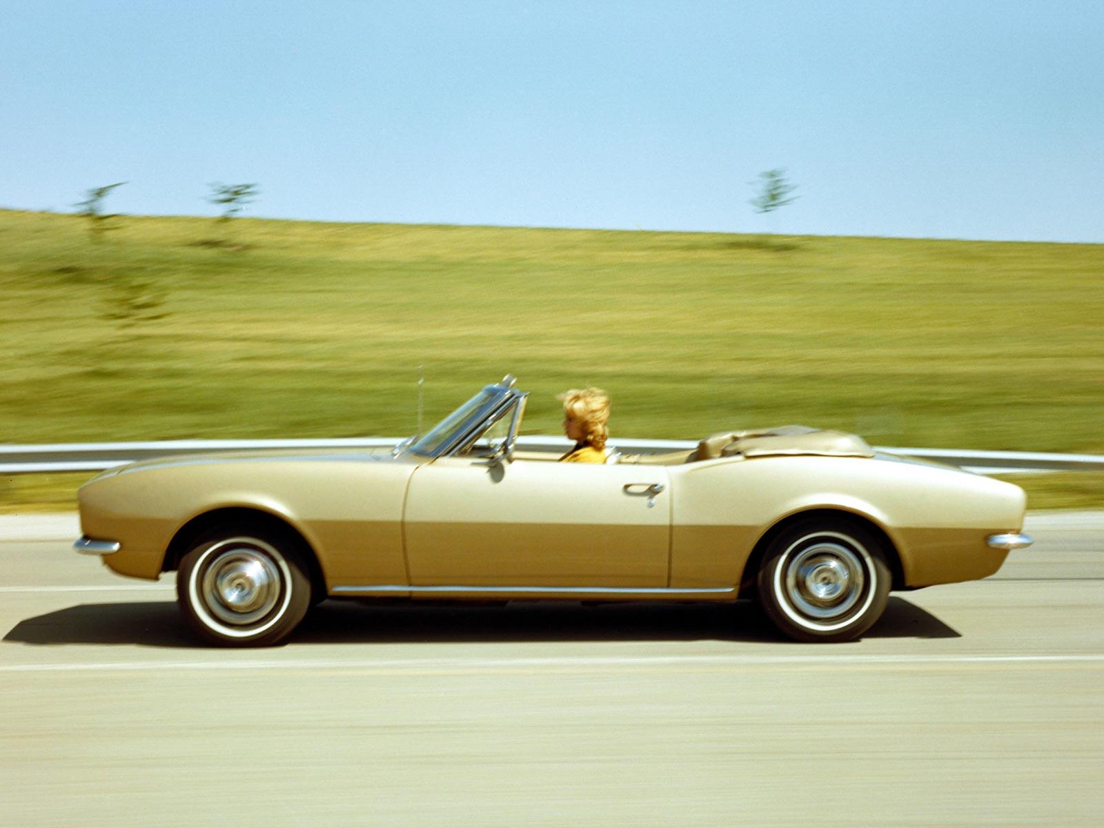 1966 1969 chevrolet camaro cabrio autoguru. Black Bedroom Furniture Sets. Home Design Ideas