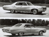 1969 Chevrolet Caprice (c) Chevrolet