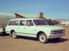 1967 Chevrolet Suburban (c) Chevrolet