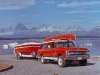 1968 Chevrolet Suburban (c) Chevrolet