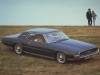 1967 Ford Thunderbird (c) Ford